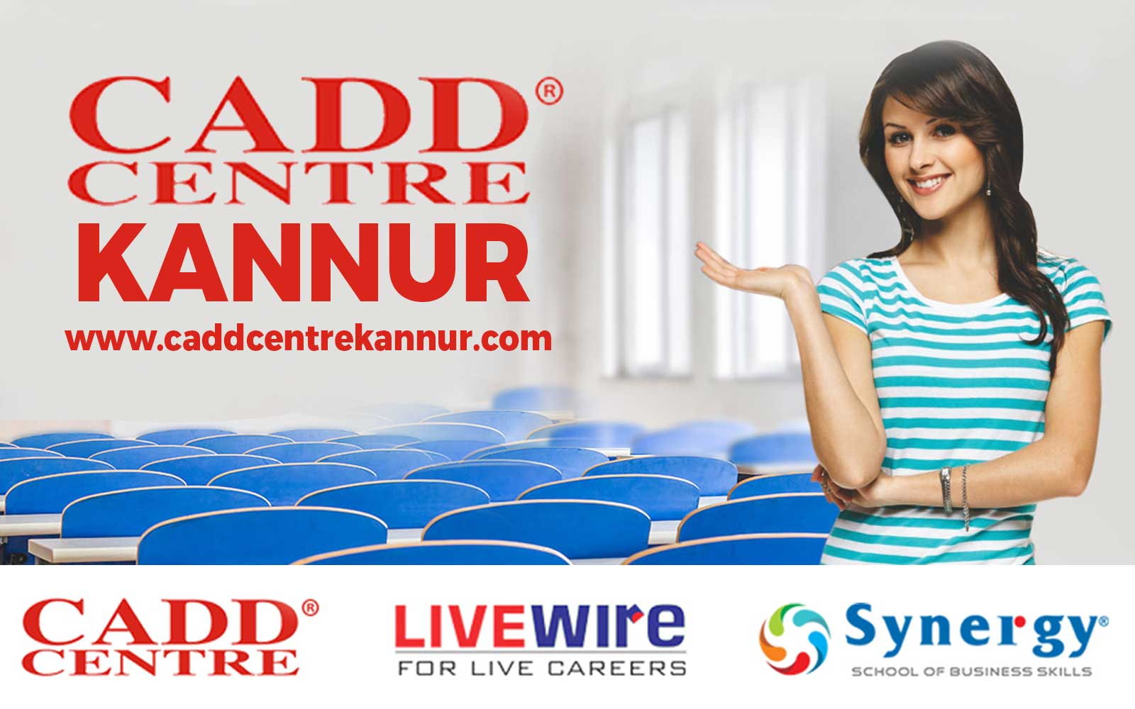 CADD Center Electronic